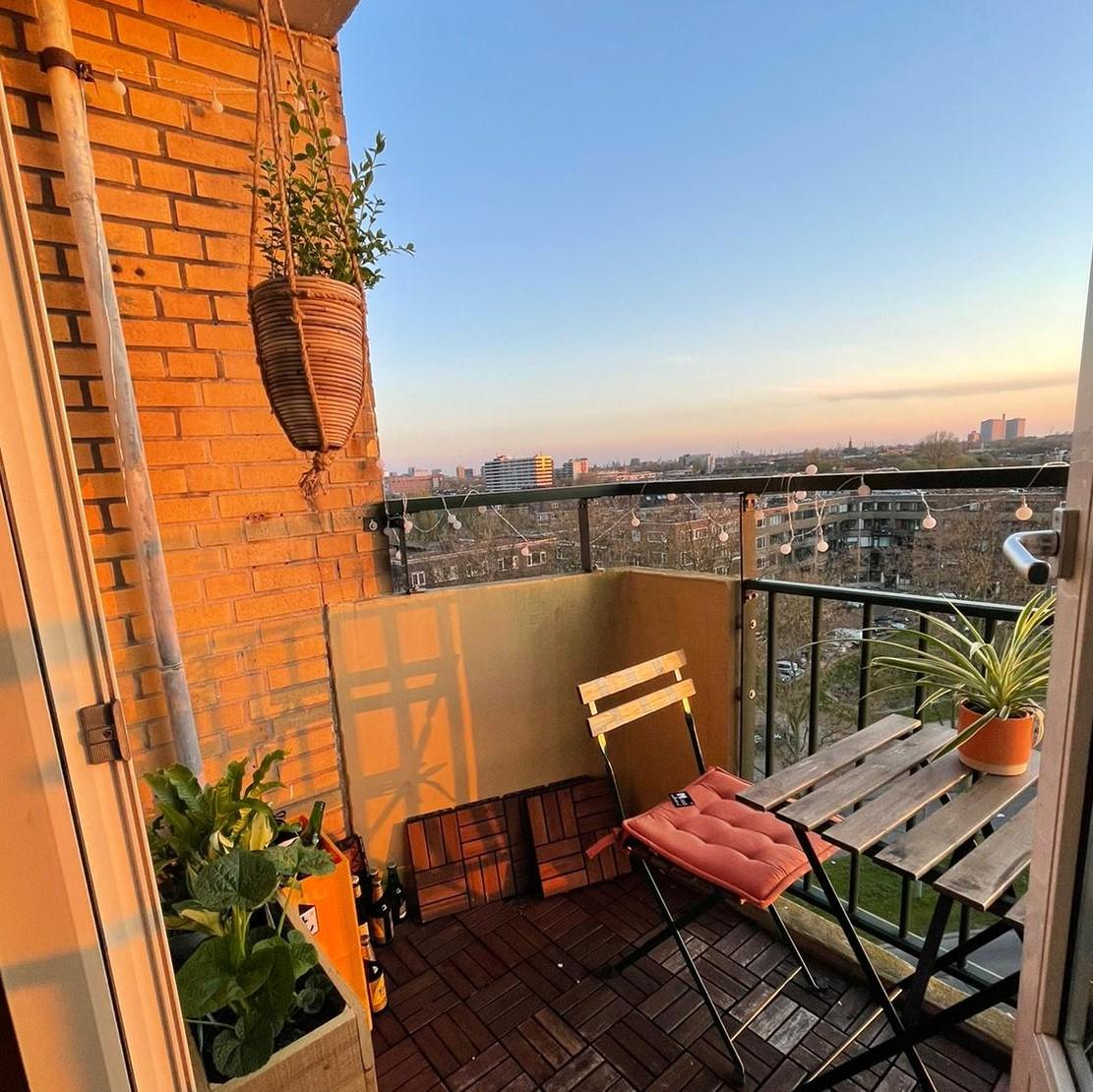 Balkonieren (2)
